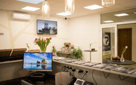 افتتاح مرکز تجاری پانا در اسلواکی