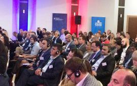 گزارش تصویری حضور هیئت تجاری اقتصادی کهگیلویه و بویراحمد در اسلواکی