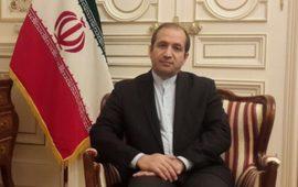 فصلی جدید در روابط ایران و اسلواکی
