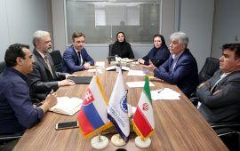 هیات دولتی و بخش خصوصی اسلواکی تیرماه به تهران سفر میکند/ هیات تجاری اسلواکی در راه ایران