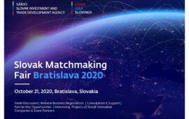 اطلاعیه/ نمایشگاه سالانه Slovak matchmaking fair